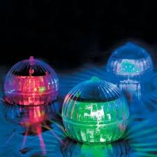 Floating Solar Pond Lights - 23 best pond lighting images on pinterest floating lights
