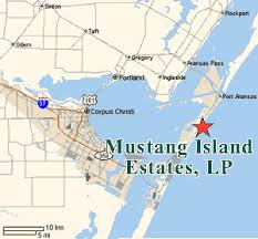 mustang tx mustang island estates a few steps from the your