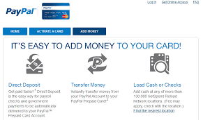 prepaid cards with direct deposit review paypal prepaid debit card part 3 still adding funds