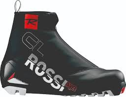 cross country and skate boots