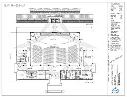 Exceptional Floor Plans For Churches Part 3 Church Floor Plans by 13 Best Simple Church Design Images On Church Building