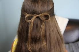 quick hairstyles for long hair at home adorable little girls hairstyles