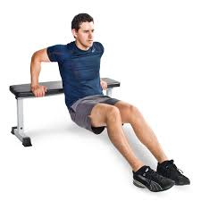 cap strength flat bench walmart canada
