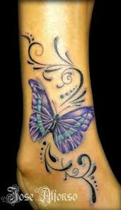 25 best tatoo images on butterfly designs