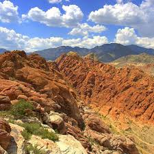 Nevada natural attractions images Famous attractions in nevada usa today jpg