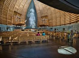 cathedral of christ the light inside christ the light picture of the cathedral of christ the