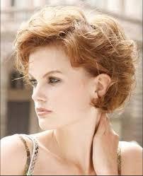 Frisuren Mittellange Haar Dauerwelle by Pin Marion Wanrooij Auf Korte Kapsels Frisur