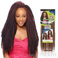 senegalese twist hair brand 2x tantalizing twist braid 22 inch janet collection noir