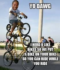 Yo Dawg Know Your Meme - xzibit yo dawg know your meme theresumesmith com