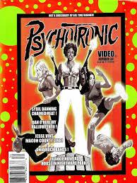 psychotronic video 34 direc tv leisure