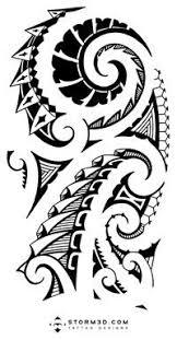 high resolution maori shoulder tattoos storm3d designs tattoo