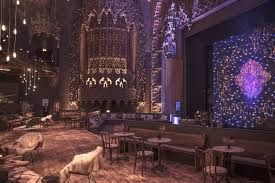 Party Venues In Los Angeles Ace Hotel Dtla Event Space Hotel Los Angeles Dtla Events