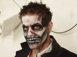 airbrush makeup for halloween jake sposato u0027s airbrush makeup samples