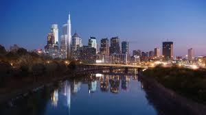 new comcast tower builds expectations for philadelphia u0027s future