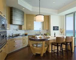 curved kitchen island deceptively chic kitchen counter ideas homeportfolio