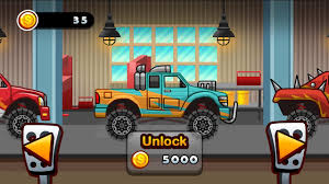 monster truck video games monster truck madness