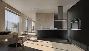 siematic by ldp luxury kitchen showroom glasgow