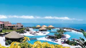 tui and choice and new year winter sun holidays