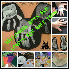 Halloween Arts Crafts halloween arts and crafts ideas for half term crafty kids at home