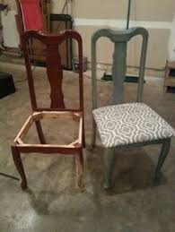 Dining Room Chair Reupholstering Cost - night stands after paint light cost if black paint in legs and