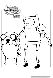 25 unique adventure time coloring pages ideas on pinterest