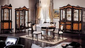 classic dining room decoration with beautiful interior designs luxury classic dining room