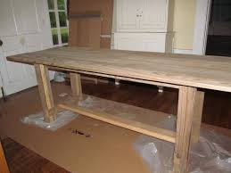 Wood Desk Plans by 25 Best Table Plans Images On Pinterest The Project Table Plans