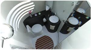 modern caravan design by rob villa swipelife