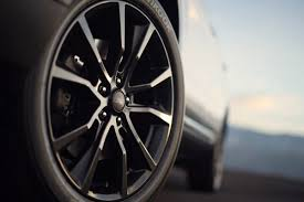 Ford Explorer Rims - get fresh custom wheels with the explorer xlt sport package