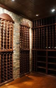 83 best finished wine cellar images on pinterest wine cellars