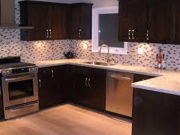 Creative Kitchen Backsplash by Interior Beautiful Vinyl Tile Backsplash Kitchen Backsplash