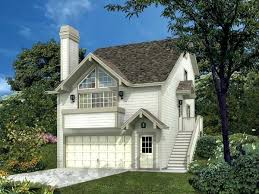 house plans for sloping lots lake house plans sloping lot iamfiss
