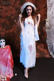 Ghost Costumes Halloween Quality Ghost White Dress Promotion Shop Quality