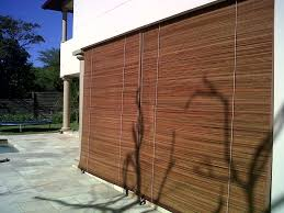 Outdoor Shades For Pergola by Decor Alluring Outdoor Window Blinds For Best Coolaroo Exterior