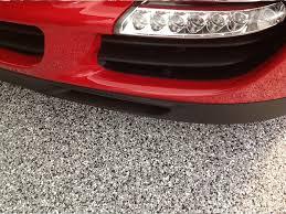 epoxy garage floors case studies in st louis mo epoxy flooring 1