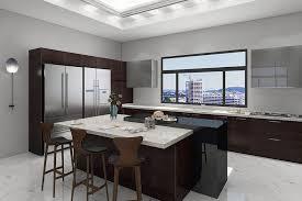 kitchen pantry cabinet oak modern oak wood kitchen pantry cabinets maker viho