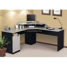Computer Desk With Tower Storage L Shaped Desks You U0027ll Love Wayfair