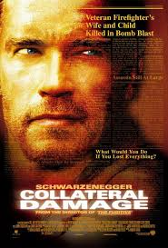 Collateral Damage (Daño Colateral) ()