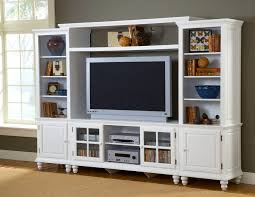 hillsdale grand bay entertainment large wall unit