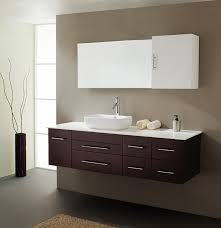 wall hung bathroom vanity mounted cabinets on 96 base only diy