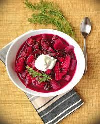 manischewitz borscht vegetarian borscht with kale this cooks on a diet