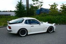 1984 porsche 944 specs 1989 porsche 944 turbo spec track rennlist