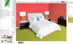 simulation peinture chambre einzigartig simulation peinture mur meilleures images d