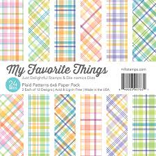 mft printable resources patterned paper packs reference guides