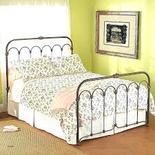 Metal Frame Toddler Bed White Toddler Bed Frame Metal Image Of Popular Metal Frame Toddler Bed