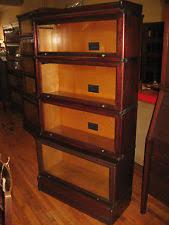Barrister Bookshelves by Macey Bookcase Ebay