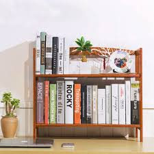 Small Desk Bookshelf Bookshelf Astounding Desktop Bookshelf Desktop Shelf Unit