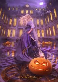 happy halloween artwork happy halloween by llinute on deviantart