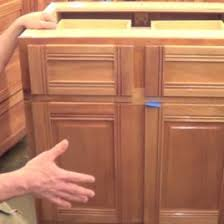 Building Cabinet Carcasses Diy Projects Face Frame Base Kitchen Cabinet Carcass Woodworking