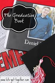 book for high school graduate the graduation book